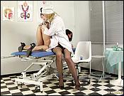 gynecological examination