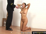 female masturbation