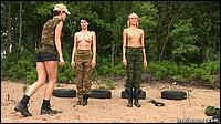 military female domination