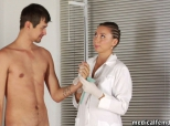 male military physical exam