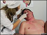male physical examination video
