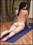 gymnastics nude preview