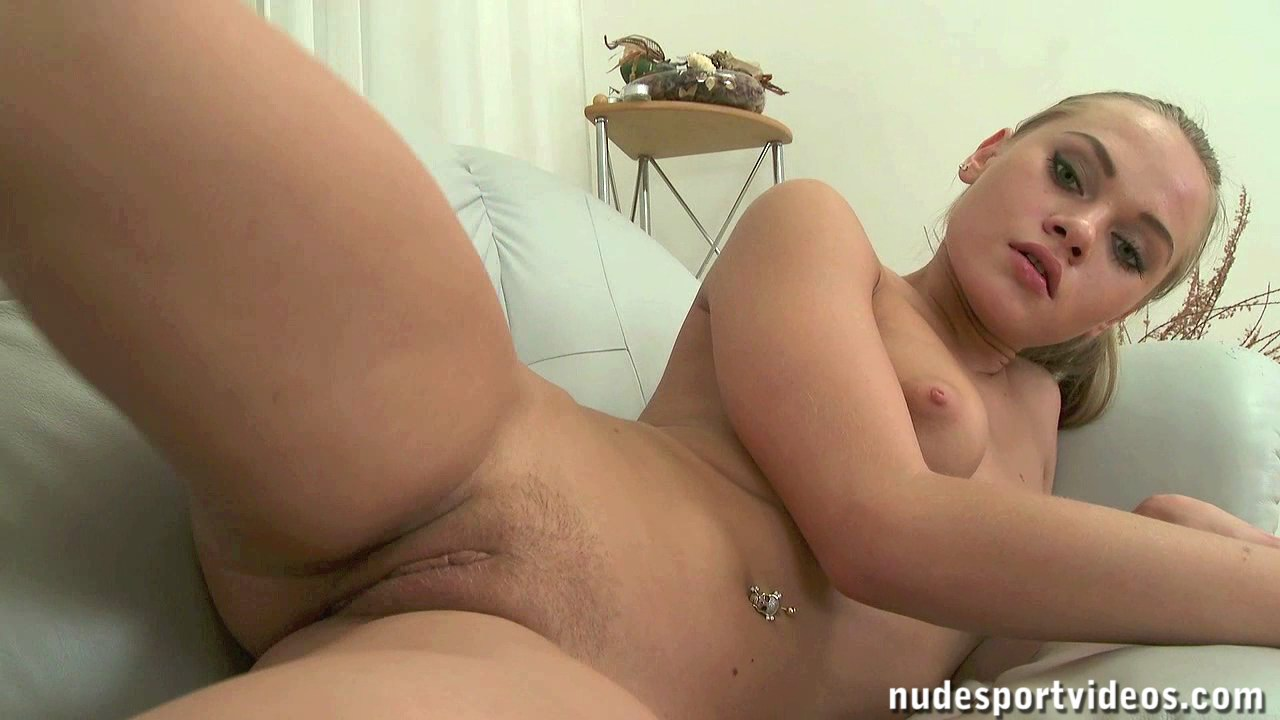 Mila from first anal quest