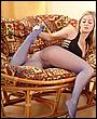 stockings sex
