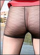 pantyhose sports movies