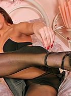 pantyhose tv