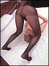 pantyhose sex videos