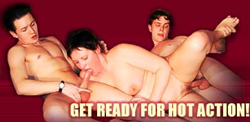 Get ready for hot action: seducing moms!