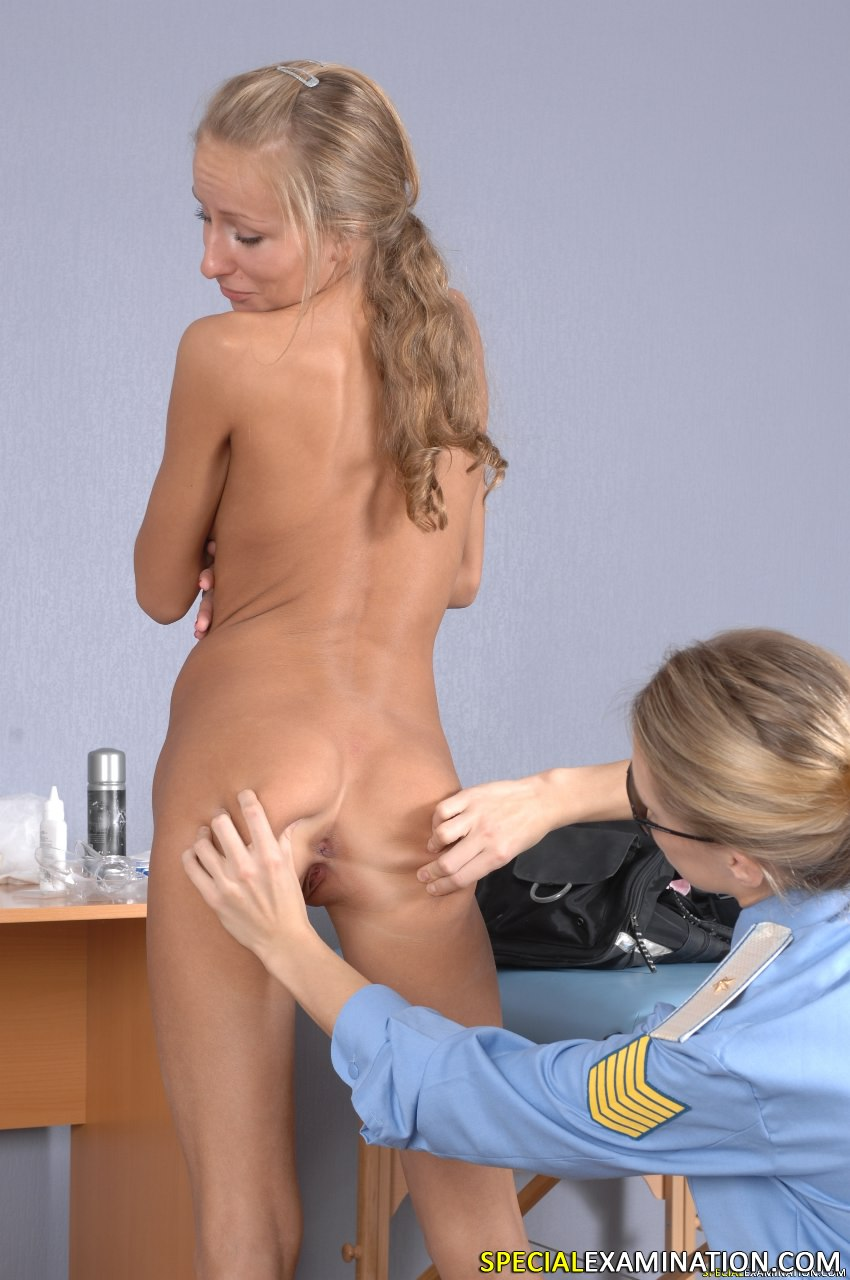 Female mature police officer loves getting off 5