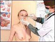 female physical exam