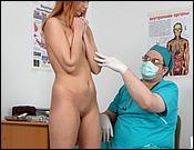 physical exam fetish