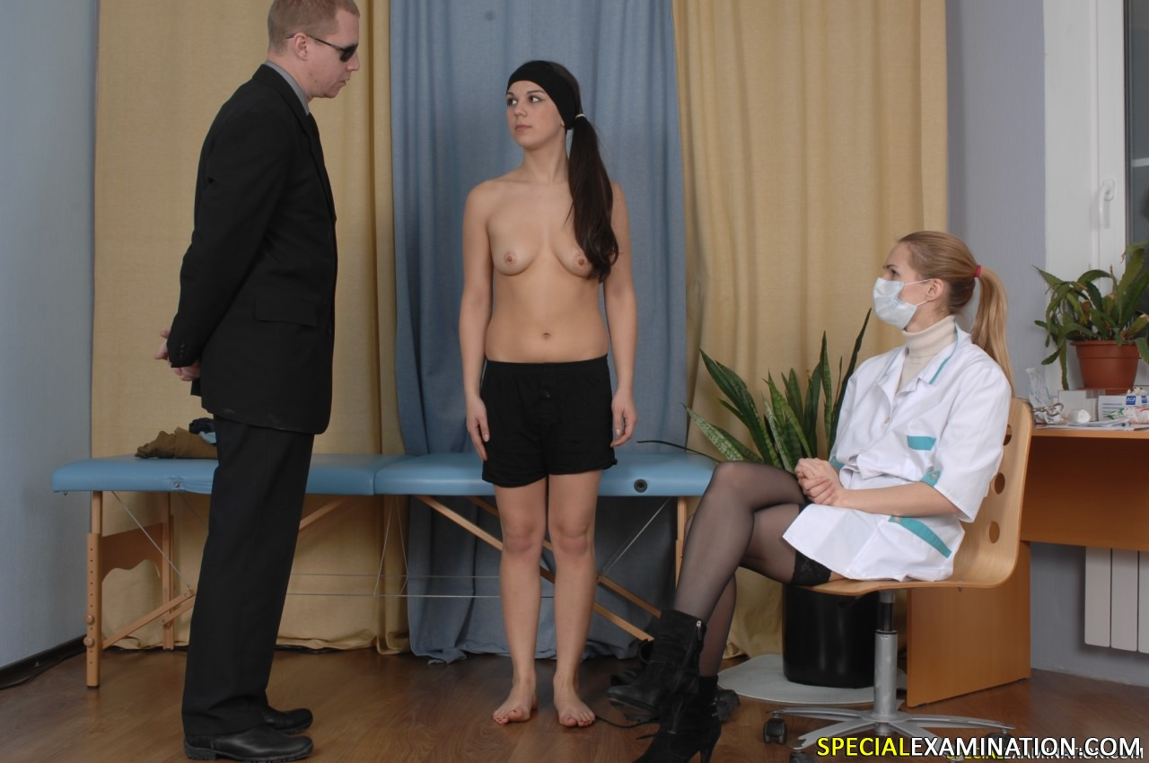 Military naked physical exam free gay porn 3