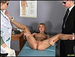 naked physical exam